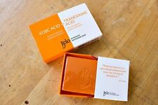 2 BELO KOJIC ACID INTENSIVE WHITENING SOAP SKIN LIGHTENING BLEACHING