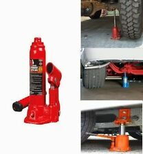 2 TON HYDRAULIC BOTTLE JACK LIFT FOR CAR/VAN/BOAT/CARAVAN UP TO 2TON