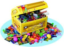 Treasure Pirate Chest Super Duper Prize Box Toys Games Party Favors Rewards