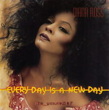 Diana Ross: Every Day Is A New Day [1999] | CD