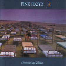 CD-PINK FLOYD-A momentary lapse of reason - 1987
