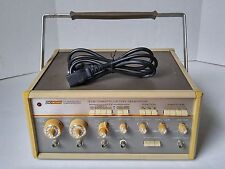 BK Precision Dynascan Model 3030 Sweep Function Generator with Power Supply