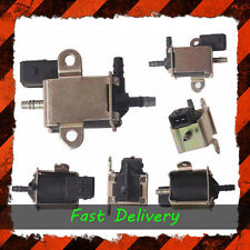3 Port Electric Change Over Vacuum Solenoid td5 Wastegate Control Valve Turbo