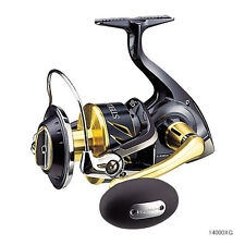 SHIMANO STELLA SW 14000XG Spinning Reel  From Japan