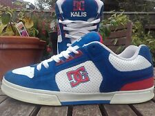 DC 'Kalis k7' skate shoes s9/eu43 ES/Koston/MUSKA/Dyrdek/comando/at-2/Osiris d3/