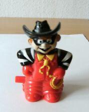 Mc Donald's Figuren  - Hamburgerklau 1995 -