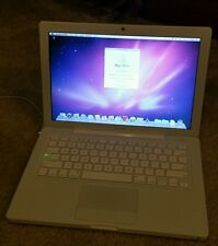 "Apple MacBook A1181 13.3"" Laptop - MC240LL/A (May, 2009) !!!NEED TO BE UNLOCKED"