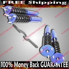 BLUE Coilover Suspension Kits for Lexus 07-11 GS350 06-13 IS250 IS350 RWD