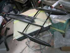 SAW Rigger Carbon Fibre RC Boat Outrigger Brushless