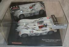 Panoz Roadster LMP07 sebring 50th ann 1/32 scale slot car  Carrera Evolution