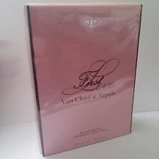 First Love Van Cleef & Arpels for women Spray EDT 100ml 3.3oz NIB Free Shipping