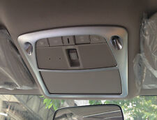 Matt Interior Roof Dome Front Reading Light Cover Trim For Nissan Murano 2015