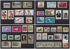 ALBANIA - Beautiful Collection of MNH Stamps