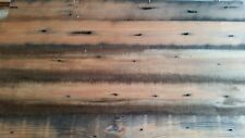 RECLAIMED HEART PINE QUARTER SAWN CRAFT BOARDS FLOORING LUMBER CABNET BARN WOOD