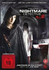 Nightmare Detective 1 & 2 (2010) - FSK18 DVD