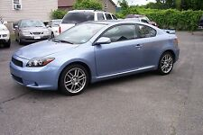 Scion: tC 2dr HB Man S