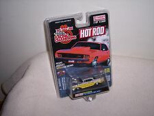 RACING CHAMPIONS- 1/62- '57 CHEVY BEL AIR - TARGET  -RR TIRES- LIMITED - NEW