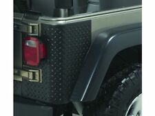 JEEP WRANGLER TJ 1997 - 2006 RUGGED RIDGE BODY ARMOR FENDER GUARDS PAIR