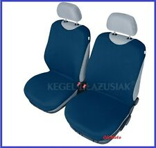 Seat Covers For VW Passat T-shirt T-type Sleeve Shirt Navy Colour 100% Cotton