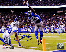 "030 Odell Beckham - American Football Wide Receiver 18""x14"" Poster"