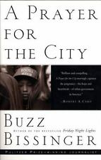 A Prayer for the City, Buzz Bissinger, Good Book