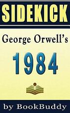 George Orwell's 1984 by BookBuddy Staff (2014, Paperback)