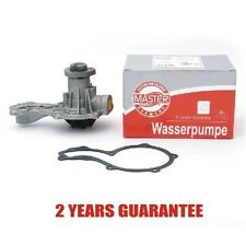 512-WP-Wasserpumpe Audi 80, 100, Seat, Ford Galaxy, VW