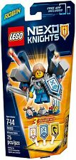 LEGO 70333 NEXO Knights Ultimate Robin NEW