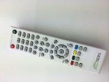 New SEIKI White color TV Remote control for SEIKI White color TV SE24FE01-W