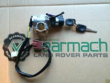 Bearmach Land Rover Discovery 1 300tdi Ignition Switch & Steering Lock  STC1435R