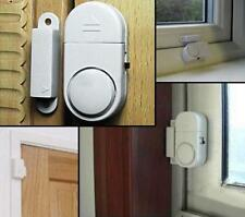 New Mini Wireless Door & Window Magnetic Sensor with Burglar Alarm Bell