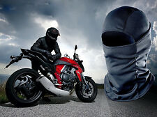 Balaclava Mask Hood Motorcycle Thermal Neck Winter Ski Full Face Cap Hat