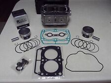 POLARIS RANGER RZR 800 TOP END REBUILD KIT ENGINE MOTOR CYLINDER PISTONS GASKETS