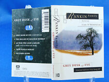 THE RANKIN FAMILY - Grey Dusk Of Eve - EXCELLENT CONDITION 1995 E.P.  CASSETTE