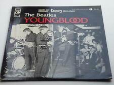 THE BEATLES  GERMAN LP  YOUNGBLOOD  BBC RADIO SHOW  BROADCASTS