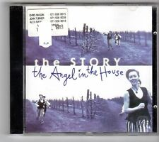 (GN37) The Story, The Angel In The House - 1993 CD