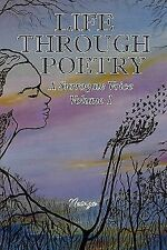 Life Through Poetry : A Surrogate Voice Volume 1 by Nzinga (2009, Paperback)