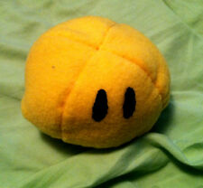 "CLANNAD Custom Fleece Yellow 4"" DANGO Plush Doll Anime Soft Toy Kawaii"