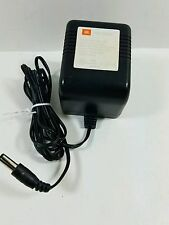 18v JBL adapter cord - On Stage micro portable speaker system electric plug ac