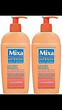 Mixa Body Cream For Extremely Dry Skin -250mlx2