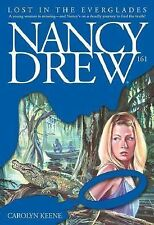 Lost in the Everglades (Nancy Drew Mystery Stories # 161), Keene, Carolyn, Good
