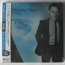 ROBERT FRIPP-Exposure REMASTERED JAPAN MINI LP 2CD NEU IECP-20001-2 KING CRIMSON