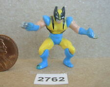 WOLVERINE from Mini Micro Playset Danger Room