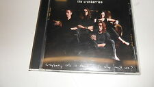 CD  Everybody Else Is Doing It von The Cranberries