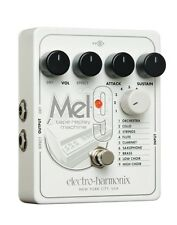 EHX Electro Harmonix Mel 9 Tape Replay Machine Effects Pedal / Stomp Box