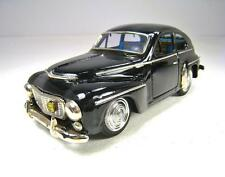 "KANAME Japan Tin Friction 1958 Volvo PV444 Sedan 7.25"" Excellent Condition"