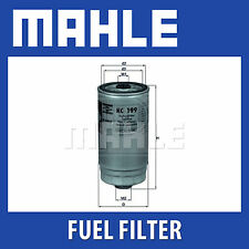 Mahle Fuel Filter KC199 - Fits Hyundai Santa Fe, Trajet - Genuine Part