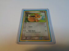 POKEMON POP SERIES 3 PROMO #13/17* EEVEE - RARE & HTF - NM/MINT - OUT OF PRINT