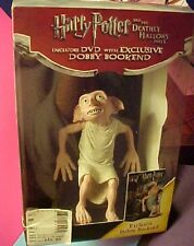 Harry Potter Dobby Bookend only Barnes Noble Dobby in box