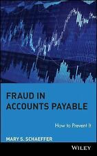 Fraud in Accounts Payable: How to Prevent It-ExLibrary